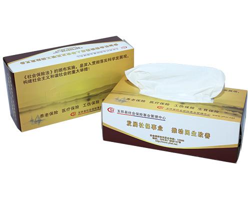 盒装餐巾纸厂家