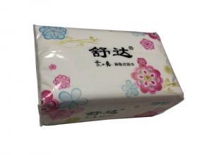软抽餐巾纸供应商