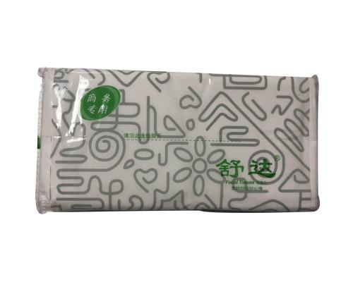 舒达商务专用餐巾纸