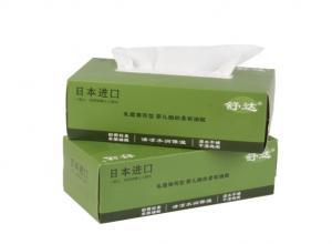 上海定制纸巾